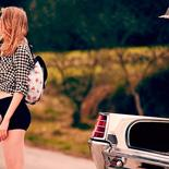 bershka lookbook marzec 2014 7